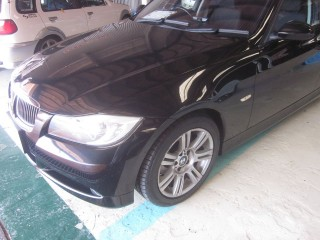 BMWメンテナンス塗装