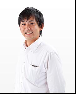 坂本 健彰(店長)