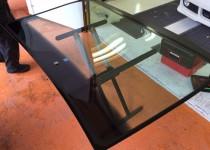 TOYOTA ALPHARD(トヨタ アルファード)フロントガラス交換
