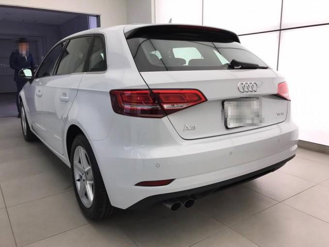 Audi A3(アウディエースリー)☆Jプラン