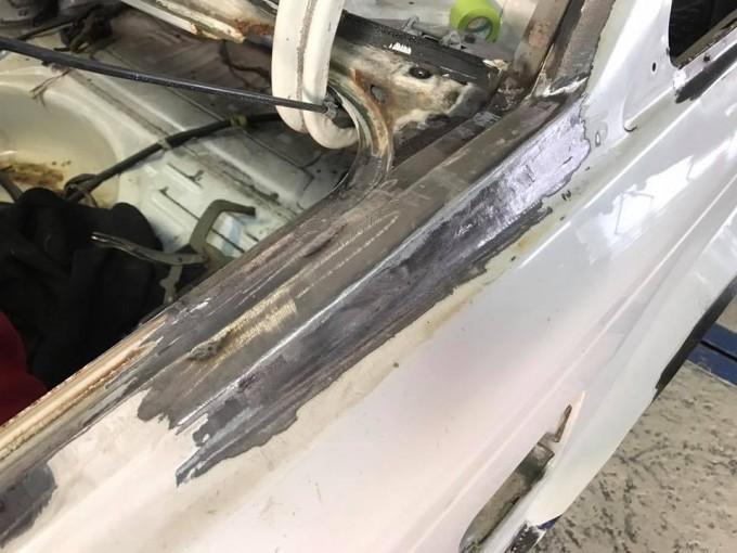 鉄板製作なら、坂本自動車に聞け!!