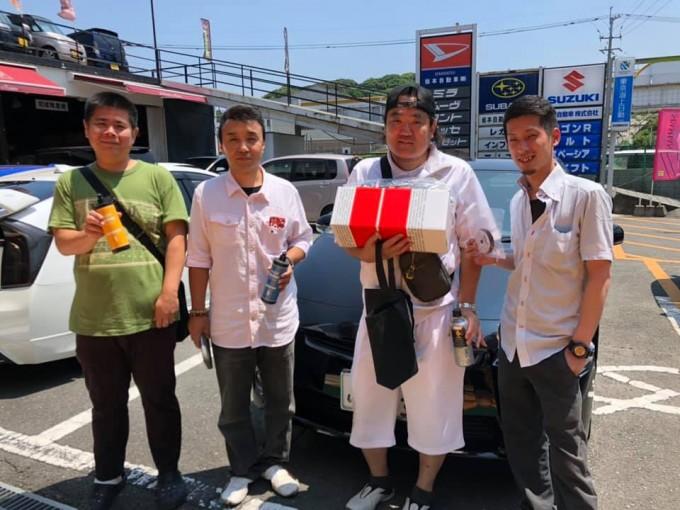 スパシャン無料体験会in福岡・北九州 大成功にて終了
